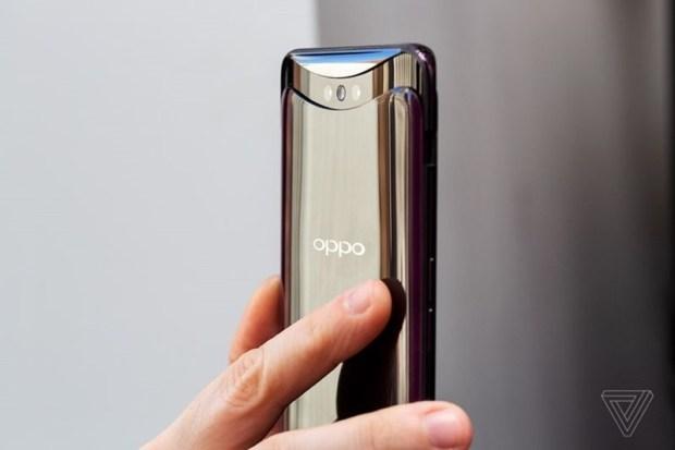 滑進去又滑出來,OPPO Find X 開創新鏡頭結構設計 akrales_180614_2657_0139