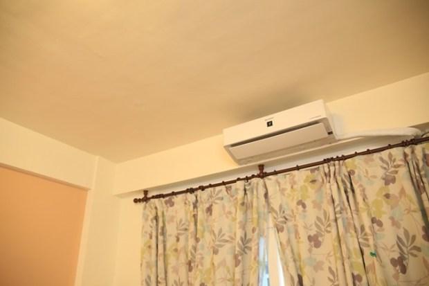 一機抵四台,夏普自動除菌變頻冷暖分離式空調開箱 (AY-40VAMH-W/AE-40VAMH) image001