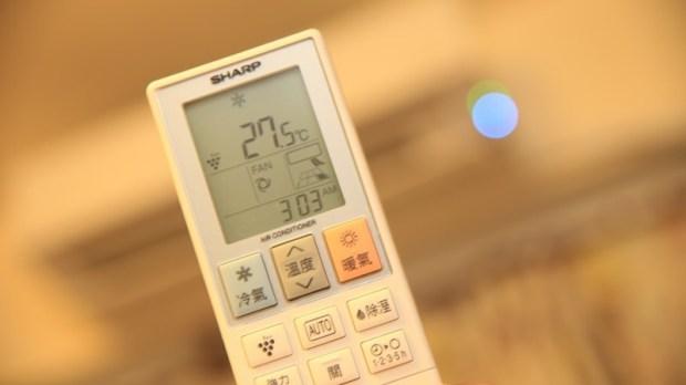 一機抵四台,夏普自動除菌變頻冷暖分離式空調開箱 (AY-40VAMH-W/AE-40VAMH) image007