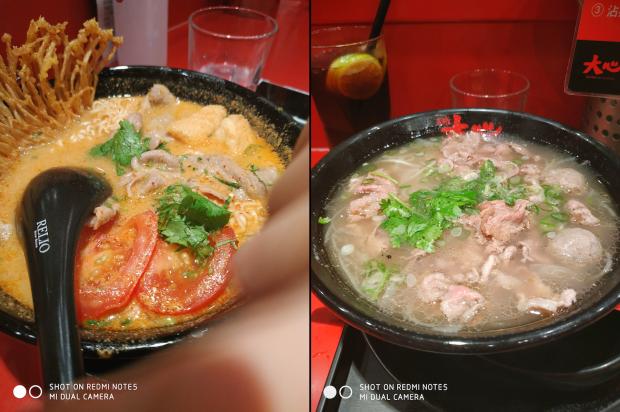 紅米 Note 5 入手評測:一拍上癮,衝破「千元機」極限拍照體驗 mi04-900x598