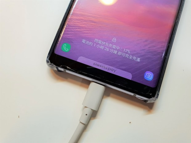 [評測] PowerGear 60C USB-C 筆電充電器,史上最迷你的 60W 電源供應器 20180615_004731