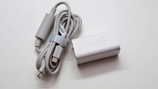 [評測] PowerGear 60C USB-C 筆電充電器,史上最迷你的 60W 電源供應器 6154323