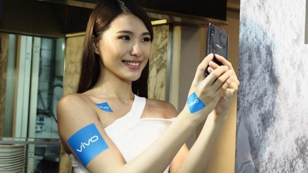 vivo NEX:今年最具科技感的旗艦手機正式上市 7264643