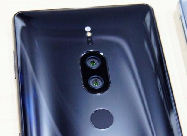 黑科技解密 Sony Mobile Xperia XZ2 Premium 雙鏡頭怪獸級攝影 DSC0305