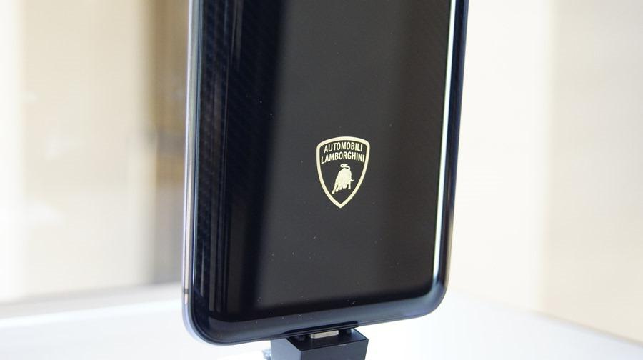 極致工藝完美展現,真正全螢幕手機 OPPO Find X DSC0920