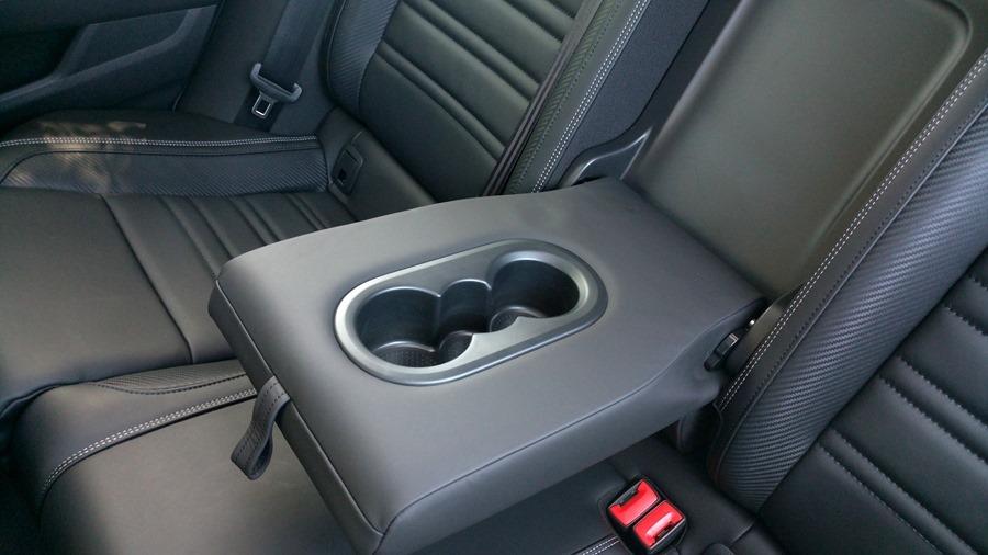 熱血爸爸別亂試,試了就回不去了,VW Passat Variant 380 TSI R-Line Performace IMAG1155