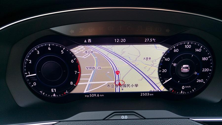 熱血爸爸別亂試,試了就回不去了,VW Passat Variant 380 TSI R-Line Performace IMAG1182