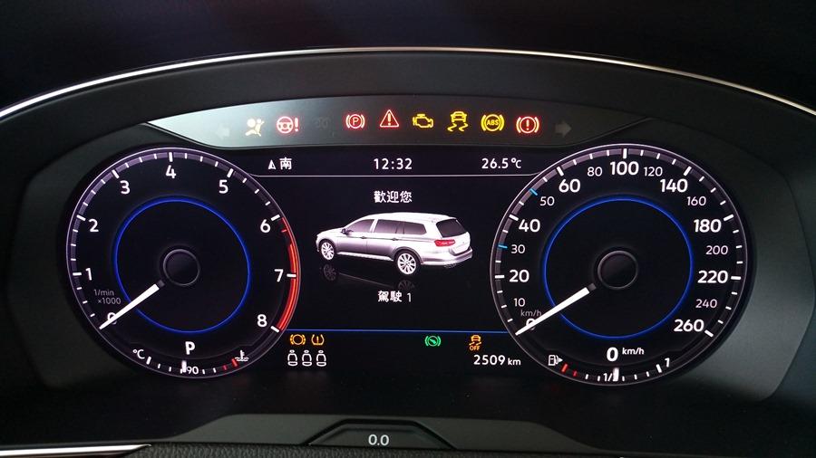 熱血爸爸別亂試,試了就回不去了,VW Passat Variant 380 TSI R-Line Performace IMAG1184