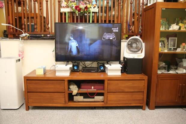Panasonic 49 吋 4K電視(TH-49FX600W),功能齊全,最超值的平價首選 IMG_8274