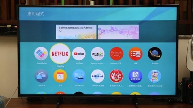 Panasonic 49 吋 4K電視(TH-49FX600W),功能齊全,最超值的平價首選 IMG_8350