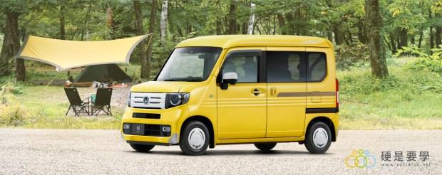 麵包車新選擇,Honda N-Van 搶攻日本輕型商用車市場 pic_access_simulation-900x357