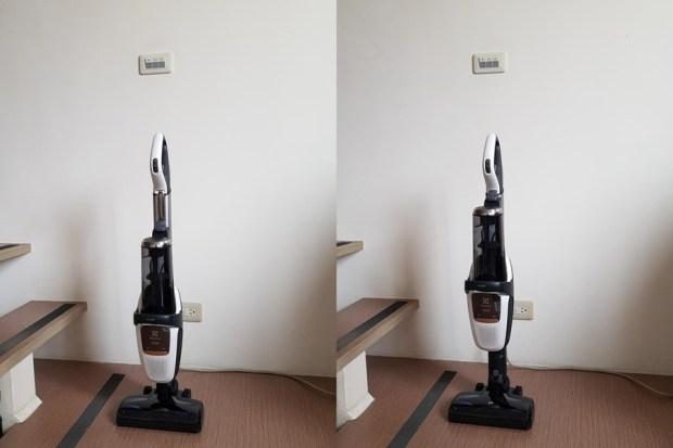 評測:Electrolux 伊萊克斯 PURE F9 滑移百變吸塵器,重新詮釋手持無線吸塵器 %E7%9F%AD%E6%89%8B%E6%8A%8A%E9%AB%98%E4%BD%8E%E4%B8%BB%E9%AB%94