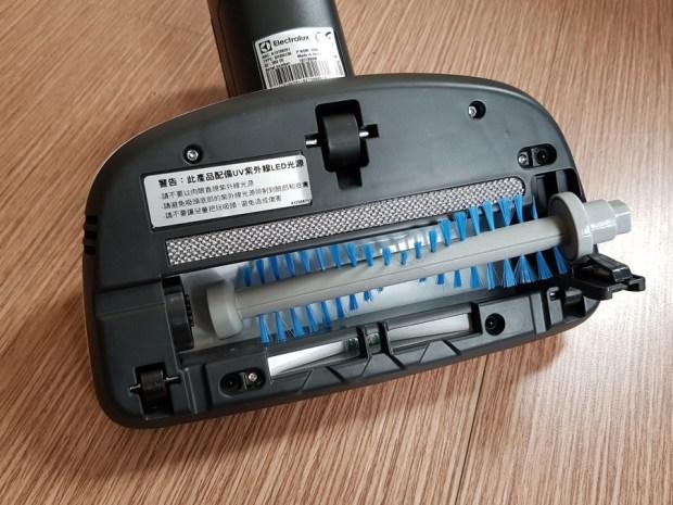 評測:Electrolux 伊萊克斯 PURE F9 滑移百變吸塵器,重新詮釋手持無線吸塵器 20180801_150627