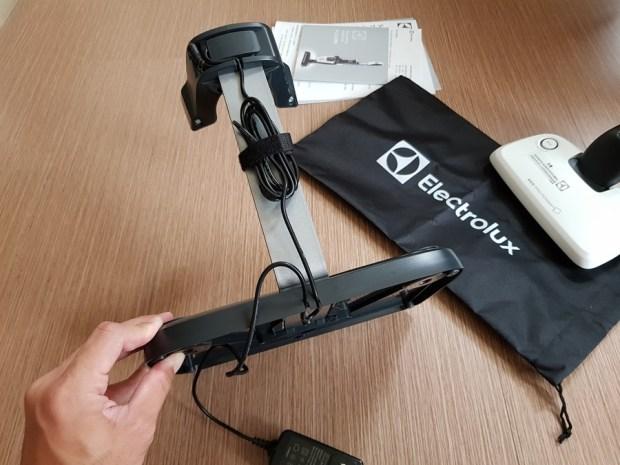 評測:Electrolux 伊萊克斯 PURE F9 滑移百變吸塵器,重新詮釋手持無線吸塵器 20180801_151739