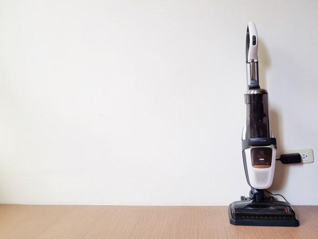 評測:Electrolux 伊萊克斯 PURE F9 滑移百變吸塵器,重新詮釋手持無線吸塵器 20180802_152814