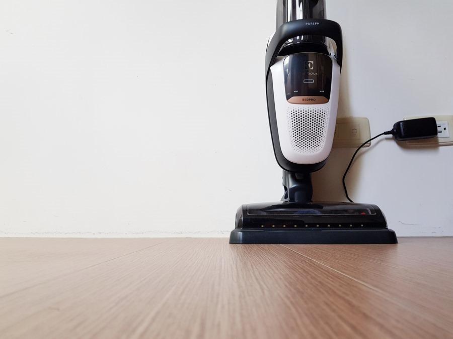評測:Electrolux 伊萊克斯 PURE F9 滑移百變吸塵器,重新詮釋手持無線吸塵器 20180802_153534