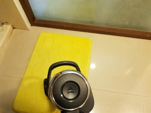 評測:Electrolux 伊萊克斯 PURE F9 滑移百變吸塵器,重新詮釋手持無線吸塵器 20180802_165546