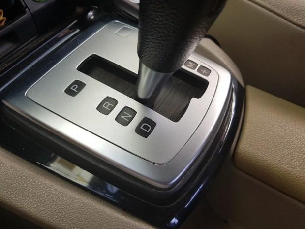 [教學] Ford Focus 排檔頭 DIY 輕鬆更換教學 20180819_140335