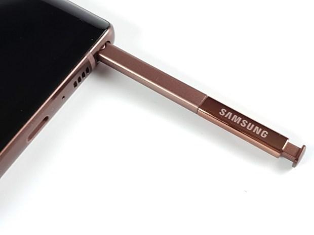 Galaxy Note9 開箱、評測:S Pen 遠端遙控超方便,DeX 讓你不用再買電視、電腦 20180821_185858