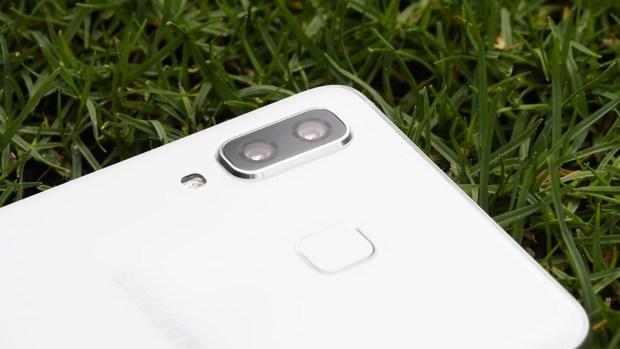 [評測] 好拍、好握、大螢幕!Galaxy A8 Star 全新專業打光模式,自拍美肌更方便! 8034802