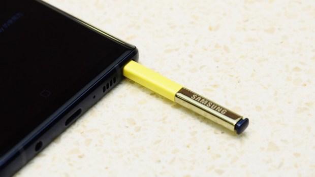 Galaxy Note9 正式發表! 價格 30900 元起,信用卡預購回饋更多 8104839
