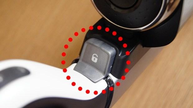 評測:Electrolux 伊萊克斯 PURE F9 滑移百變吸塵器,重新詮釋手持無線吸塵器 DSC1137_1