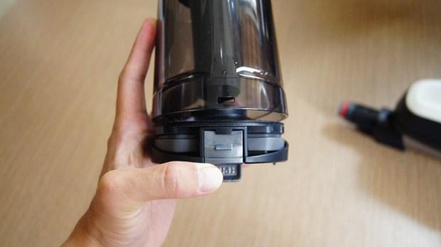 評測:Electrolux 伊萊克斯 PURE F9 滑移百變吸塵器,重新詮釋手持無線吸塵器 DSC1147