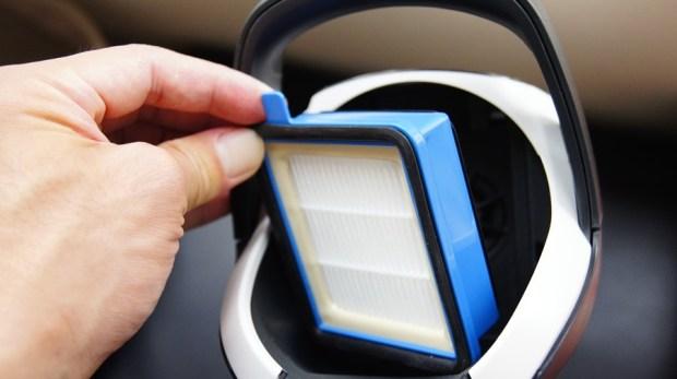 評測:Electrolux 伊萊克斯 PURE F9 滑移百變吸塵器,重新詮釋手持無線吸塵器 DSC1168