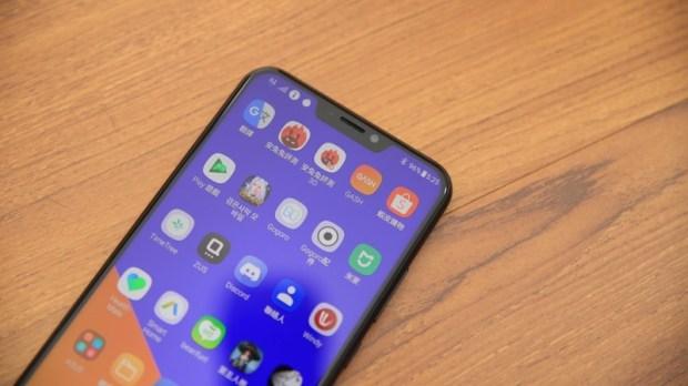 ZenFone 5Z 開箱評測,攝影、效能一級棒,2018年CP值最高的旗艦級手機 IMG_8528
