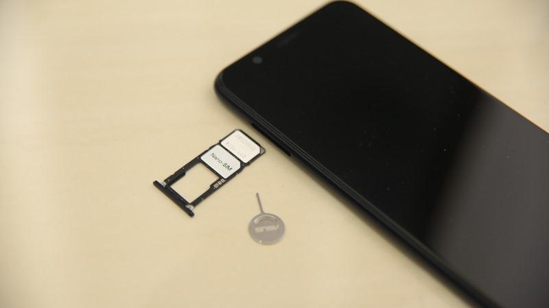 ASUS ZenFone Max Pro 開箱評測,超強性能電力怪獸,兩天不斷電! IMG_8568