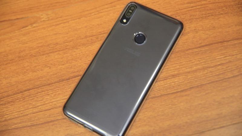 ASUS ZenFone Max Pro 開箱評測,超強性能電力怪獸,兩天不斷電! IMG_8658