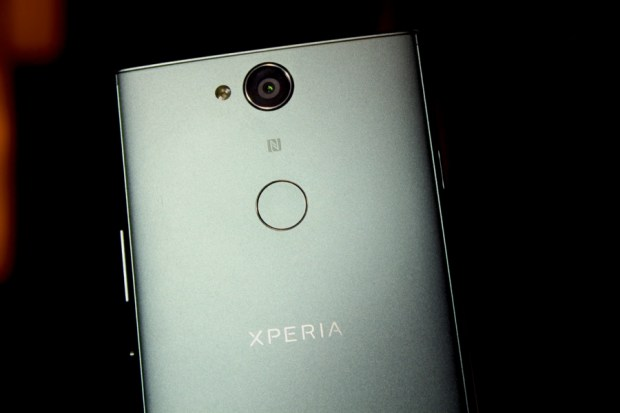Sony Xperia XA2 Plus 開賣,主打超廣角自拍、沈浸式高音質娛樂體驗 IMG_9286