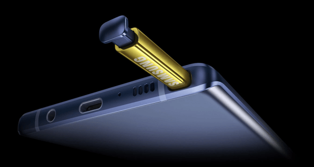 Galaxy Note9 正式發表! 價格 30900 元起,信用卡預購回饋更多 image-12