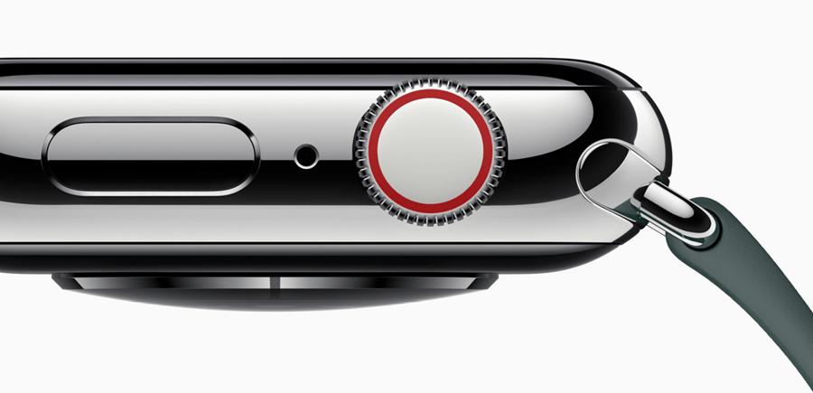 具備心電圖功能,Apple Watch Series 4 重點特色整理 image-11