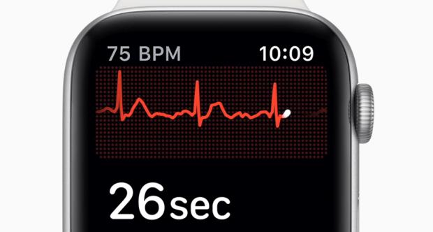 具備心電圖功能,Apple Watch Series 4 重點特色整理 image-14