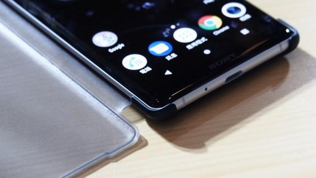 Sony Xperia XZ3 上市,擁有 BRAVIA 電視科技,打造頂級娛樂體驗 A015502