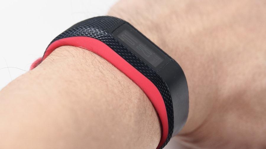 【限時團購】Garmin vivosport GPS、vivosmart 3 健康手環,讓你冬天不增肥 A315641