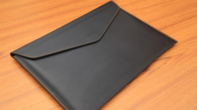 經典美力ASUS ZenBook S 開箱評測,1公斤輕輕撐起13小時續航與效能 IMG_8742
