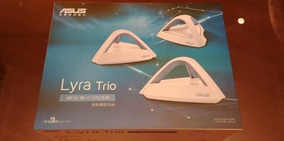 萬元 MESH 路由器大 PK (NETGEAR Orbi RBK40、TP-Link deco M9 Plus、D-LINK COVR-2202、ASUS Lyra Trio) clip_image032