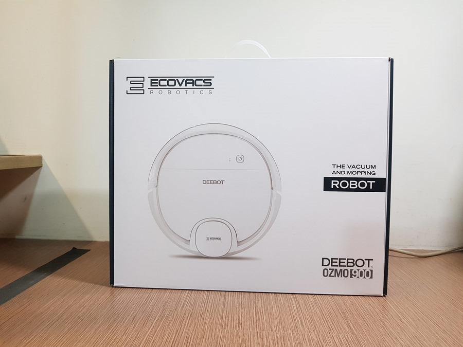 [評測]家中地板不必再煩惱,就交給 ECOVACS DEEBOT OZMO 900 掃、吸、拖一次完成 20181105_231559