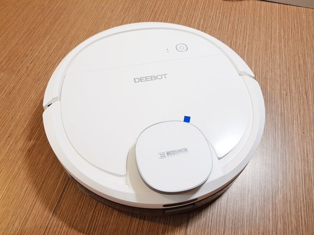 [評測]家中地板不必再煩惱,就交給 ECOVACS DEEBOT OZMO 900 掃、吸、拖一次完成 20181105_234702