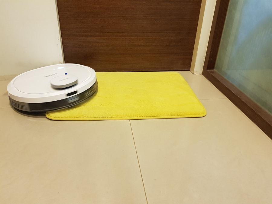 [評測]家中地板不必再煩惱,就交給 ECOVACS DEEBOT OZMO 900 掃、吸、拖一次完成 20181107_000802