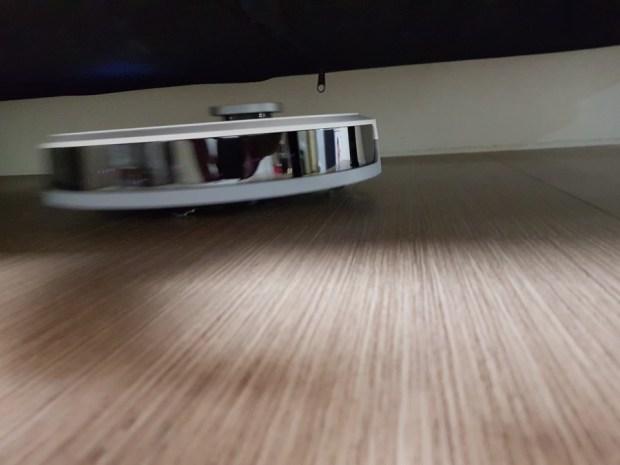 [評測]家中地板不必再煩惱,就交給 ECOVACS DEEBOT OZMO 900 掃、吸、拖一次完成 20181108_135108
