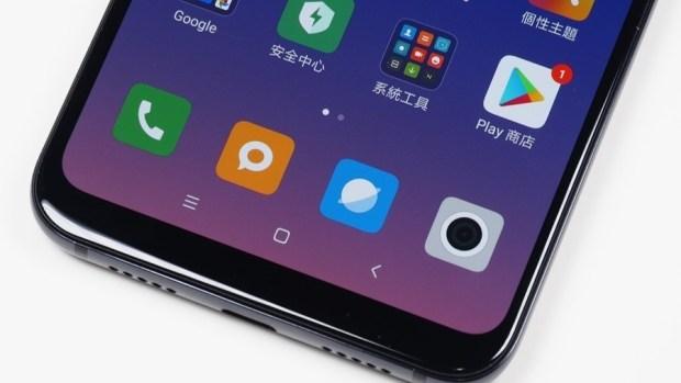 [評測] 小米 8 Pro:集結眾多新科技於一身,年度最具科技感智慧手機 clip_image013