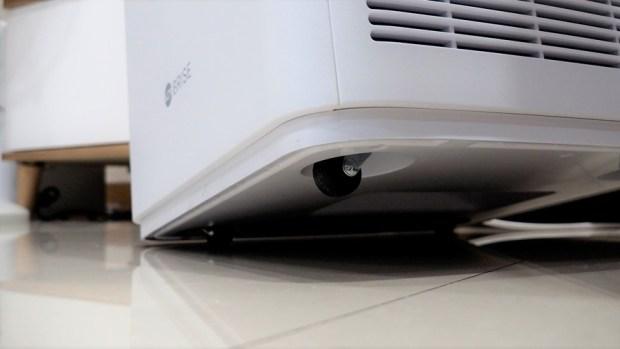 [評測] BRISE C600 空氣清淨機:整合醫學研究改善過敏環境 1015849