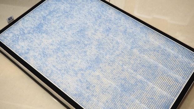 [評測] BRISE C600 空氣清淨機:整合醫學研究改善過敏環境 B095820