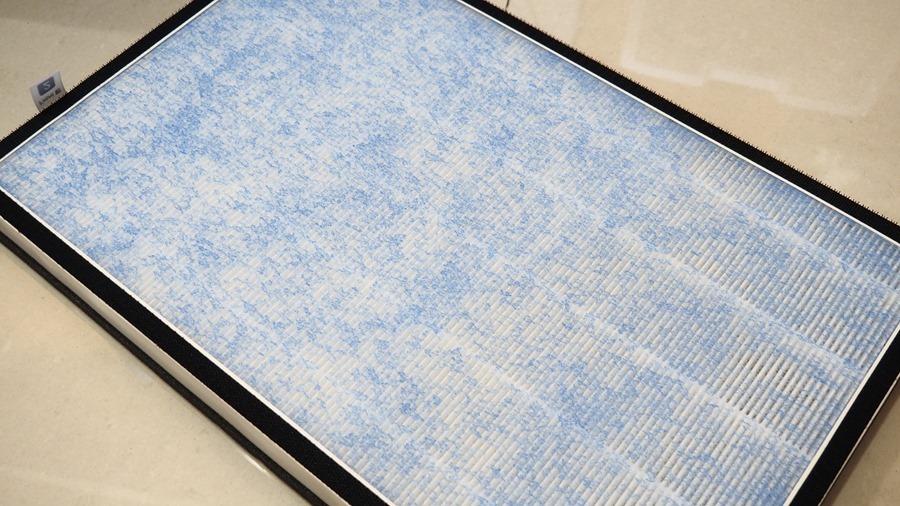 評測/BRISE C600 空氣清淨機:30坪以下空間的最佳選擇 B095820