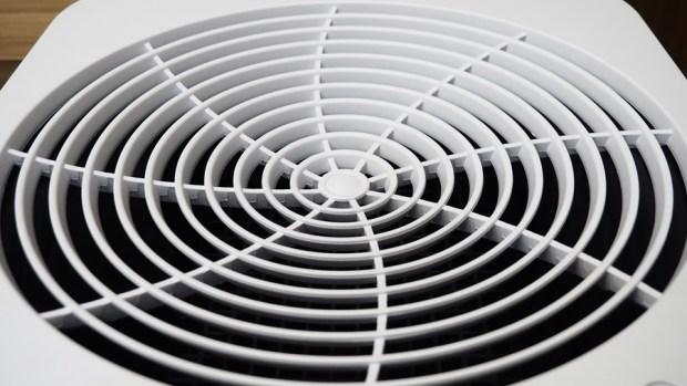 [評測] BRISE C600 空氣清淨機:整合醫學研究改善過敏環境 B095841