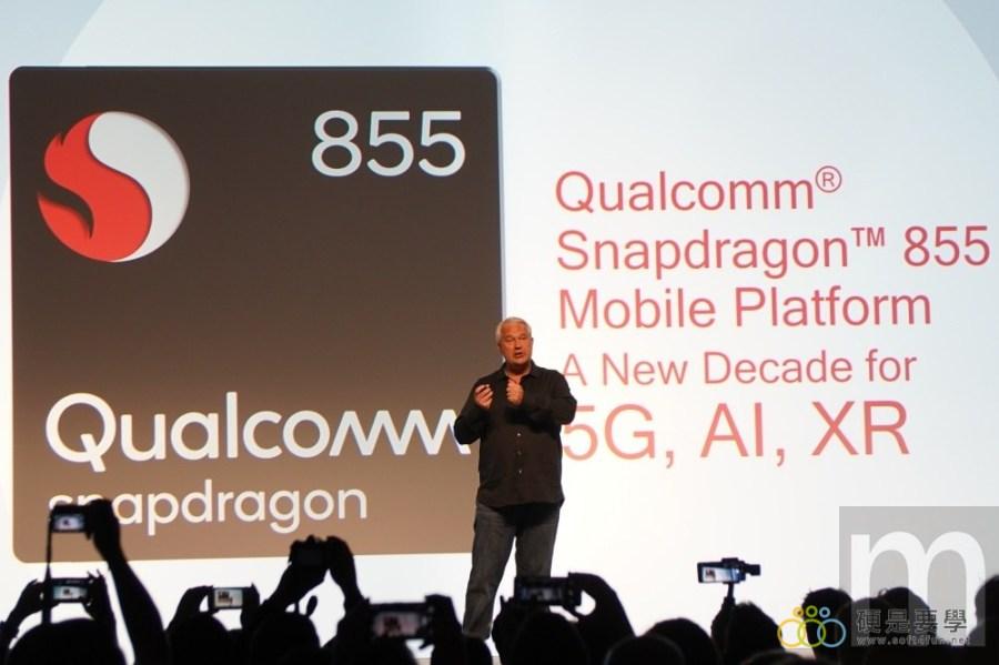 Qualcomm 揭曉 Snapdragon 855 細節,一加手機將首發應用 DSC09403-900x599