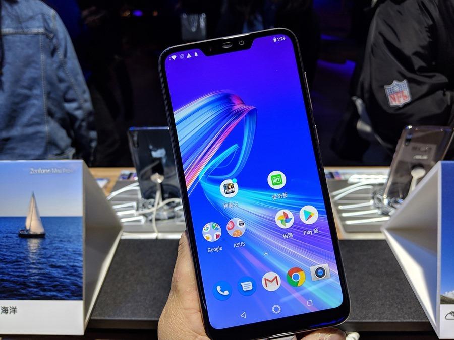 抓寶阿伯也愛用,超大電池、大螢幕手機 ZenFone Max Pro (M2) 來了! asus-zenfone-max-m2-12